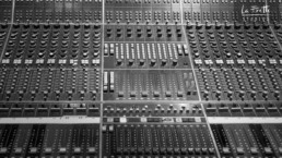 Neve A646 la frette studios