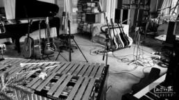 live room-la frette studios
