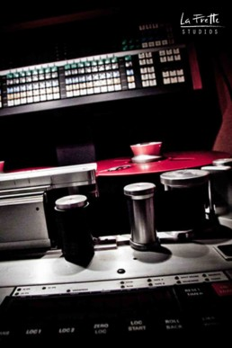 Studer-A820-24 la frette studios