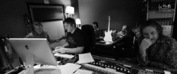 James Sclavunos George Vjestica la frette studios