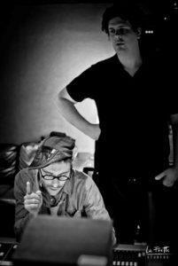 Charlie Winston Saule la Frette studios