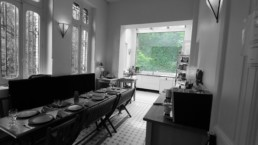 Kitchen la frette studio