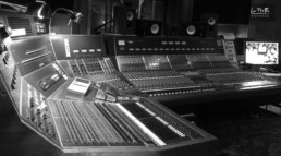 Neve A 646 la frette studios