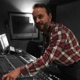 Olivier Bolling la frette studios