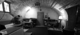 Stone Room La Frette Studios