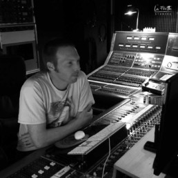Nicolas Quere la frette studios