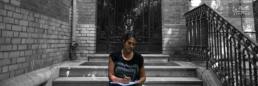 Adina Gill la frette studios