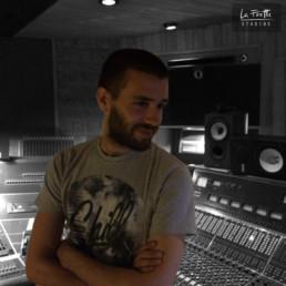 Antony cazade la frette studios