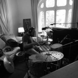 Delgres-Baptiste-drums