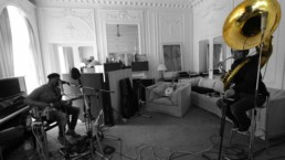 Delgres sousaphone la frette studios