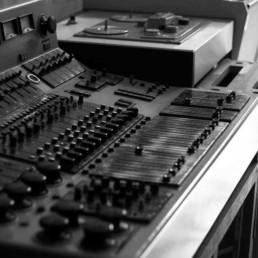 Langevin-console
