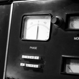 phase-meter la frette studios