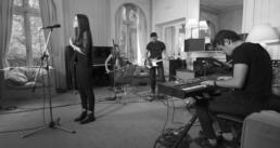 Marina Kaye La frette studios