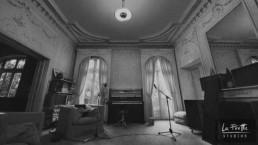 live room la frette studios